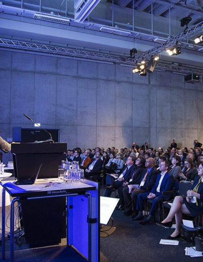 Audience-Management