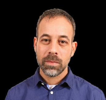 Yaniv Finkelstein